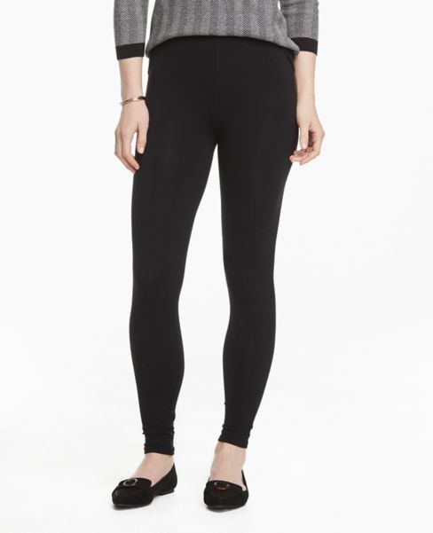 Ann Taylor Essential Leggings