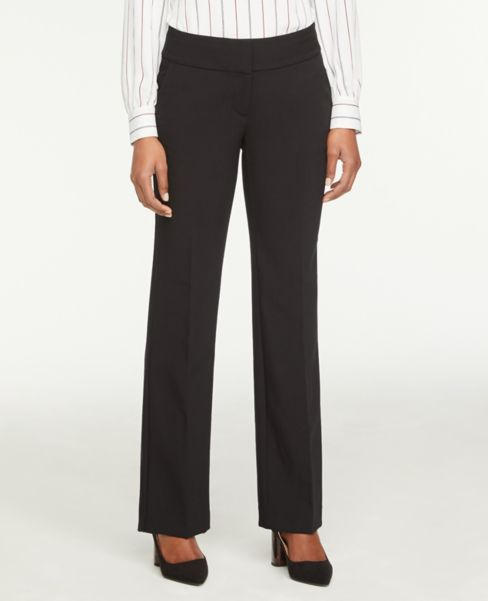 Ann Taylor Curvy Trousers