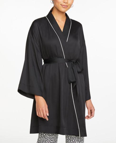 Ann Taylor Tipped Robe