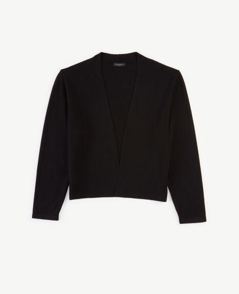 Ann Taylor Shrug Sweater
