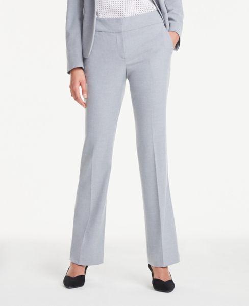 Ann Taylor Curvy Trouser Pants