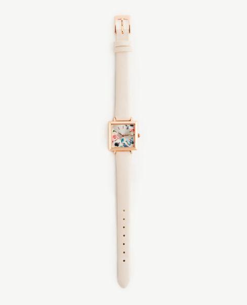 Ann Taylor Butterfly Watch
