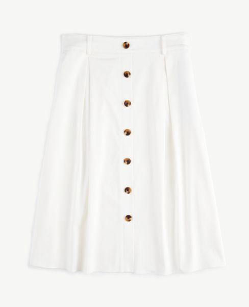 Ann Taylor Utility Skirt