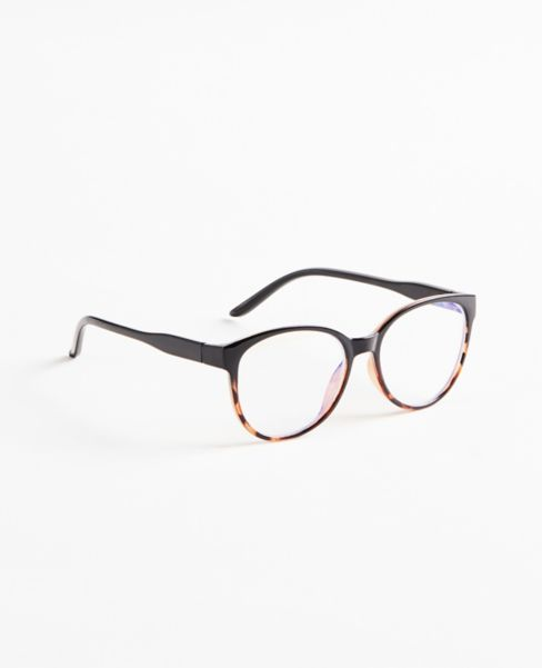 Ann Taylor Ombre Blue Light Protection Reading Glasses