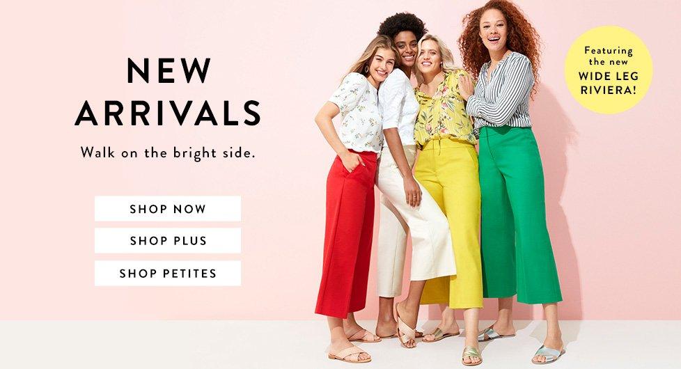 db71d2a7f2e25 LOFT: Women's Clothing, Petites, Dresses, Pants, Shirts, Sweaters