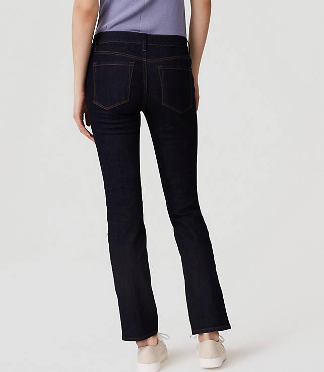 9282a1122ef07 Tall Curvy Skinny Jeans in Dark Rinse Wash