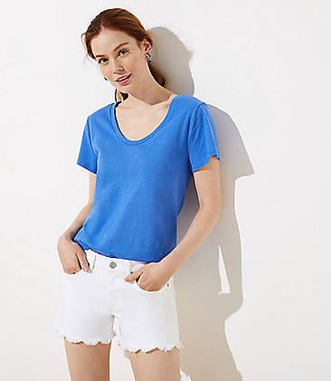 f0bf058fdbb5 Women's T-Shirts | LOFT