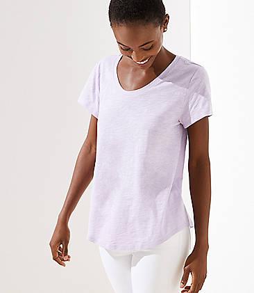 2b69993246 Women's T-Shirts | LOFT