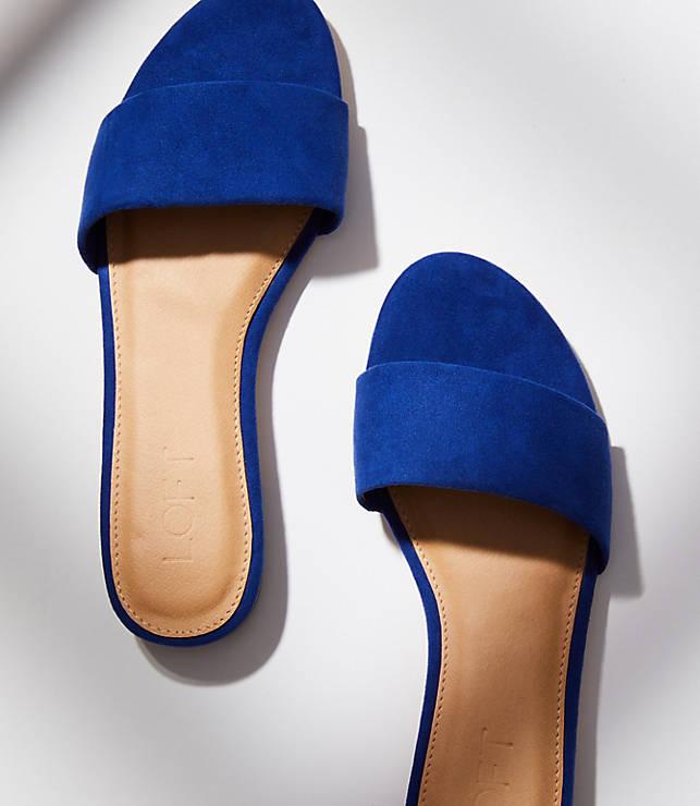 0d356b46a Slide Sandals