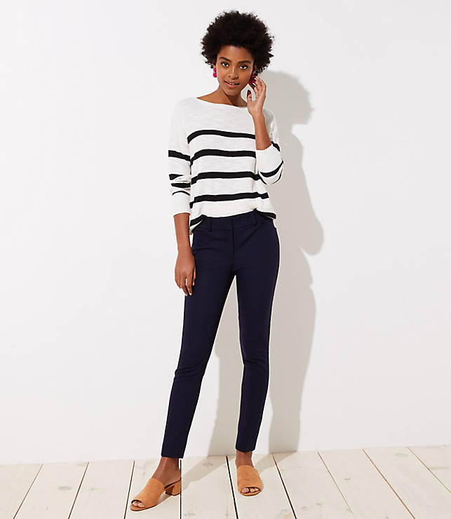 efb3d69e97a Tall Skinny Ankle Pants in Marisa Fit