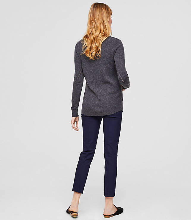 a0c3d7bc083 ... Maternity Skinny Ankle Pants. previous image next image