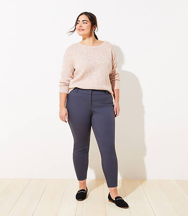 580c54d34e6 LOFT Plus Skinny Ankle Pants