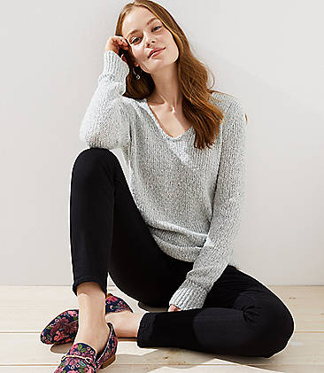 de8041998083c Sweater Sale for Women | LOFT