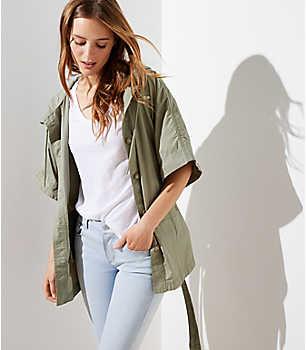 Изображение 2 из 4 - Куртка с капюшоном Poncho