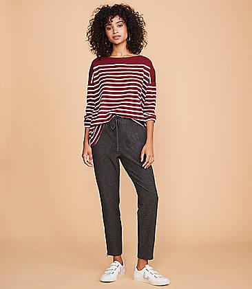 edc848a89566b Black Sale Jeans, Leggings & Joggers for Women | Lou & Grey