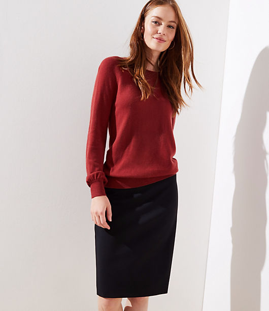 a367a4b7dd Image 1 of 3 - Pencil Skirt