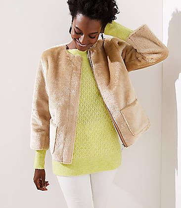 16e780be684a7 Sale Coats & Jackets for Women | LOFT
