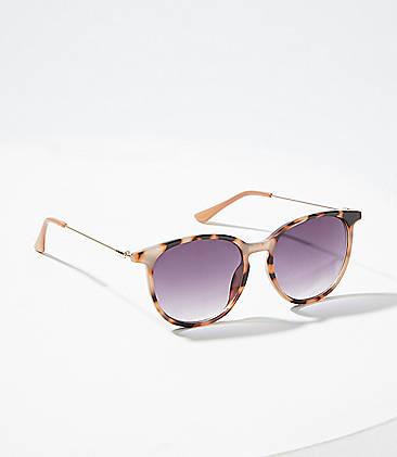 100860b2f0c6 Sunglasses & Reading Glasses | LOFT