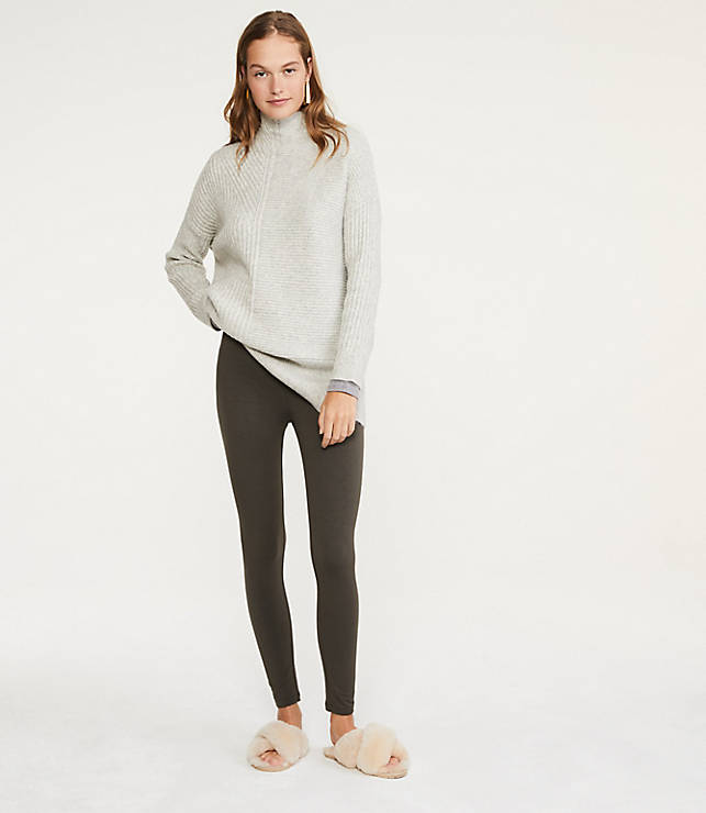 633e1e2d9d Lou   Grey Cozy Flipside Leggings