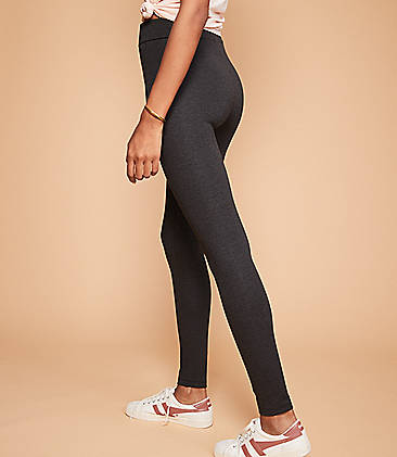 6f6770a70ae9cd Leggings for Women: Ponte & Bootcut Leggings | LOFT