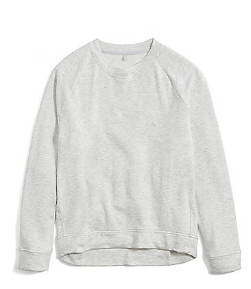 238a9ab47978 ... 69.50 Lou   Grey Signaturesoft Plush Upstate Sweatshirt