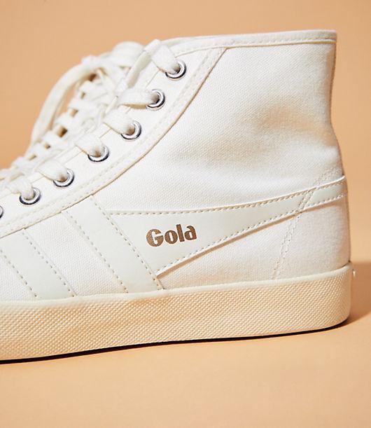 a9eb24280c1 Gola Classics Women's Coaster High Trainers | Lou & Grey