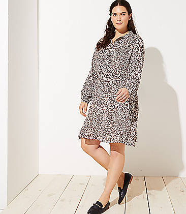 Plus Size Dresses For Women Loft