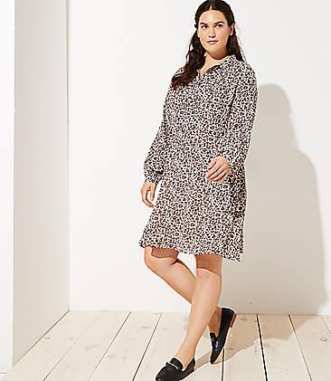 Plus Size Dresses For Women Loft