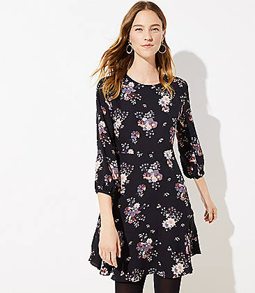 Ladies Dress Sale Swing Dresses Wrap Dresses Jumpsuits Loft