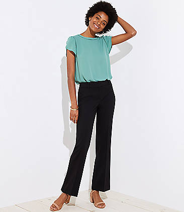 81ab64318ae Tall Trousers in Twill in Julie Fit