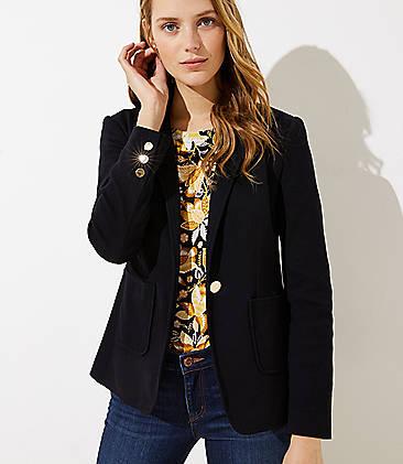 Petite Jackets Outerwear For Women Loft