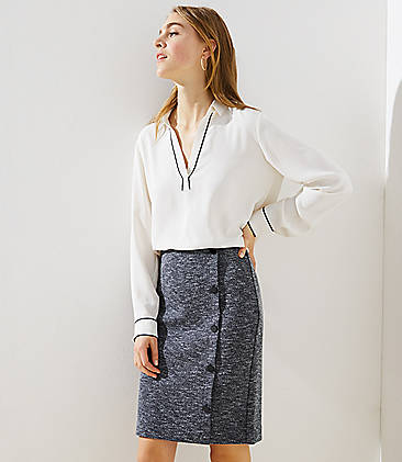 Skirts Maxi Skirts Pencil Skirts More For Work Weekends Loft