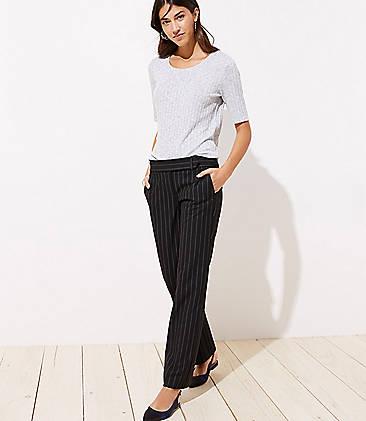 ba0c068a8e4e84 Sale Pants for Women: Leggings & Work Pants on Sale | LOFT