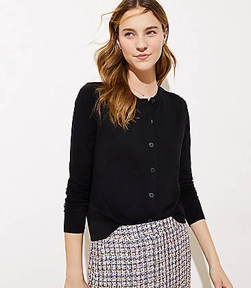 Cardigan Sweaters For Women Loft