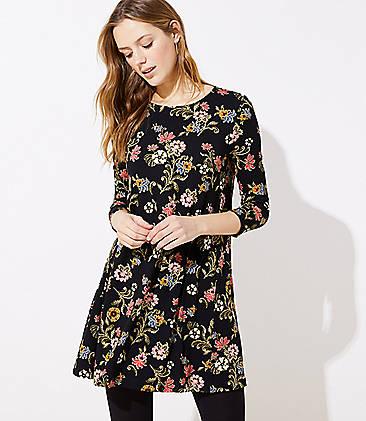Petite Dresses For Women Loft