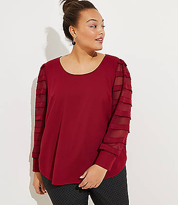 Plus Size Clothes For Women View All Loft