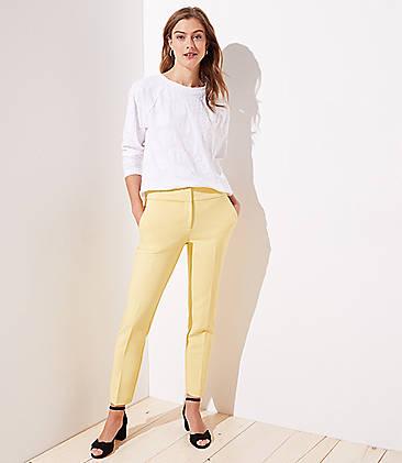 4e111fbd174 Slim Pencil Pants in Marisa Fit