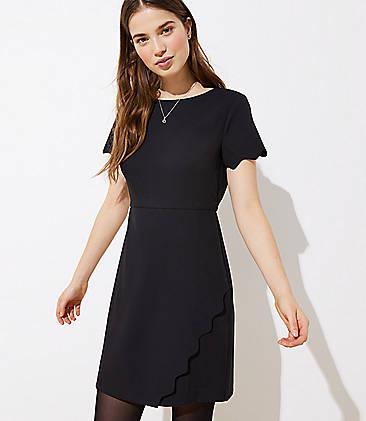 Little Black Dresses Loft