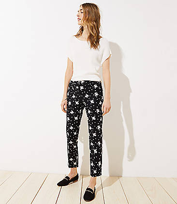 Pants Amp Leggings For Women Loft