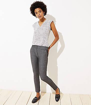 Pants Amp Leggings For Women Loft