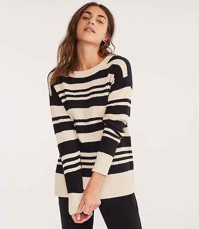 d7c04d8e450c64 Lou   Grey Fuzzline Sweater