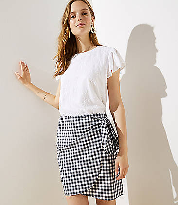 d6e6eb0831030e Skirts - Maxi Skirts, Pencil Skirts & More for Work & Weekends | LOFT