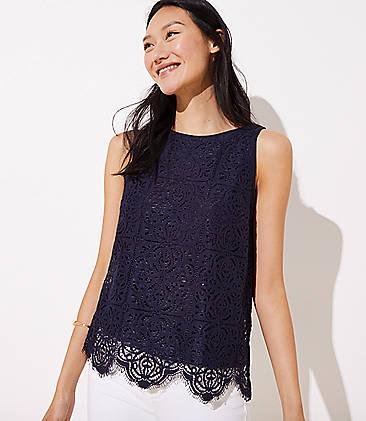 3429bcc53 Sale Tops: Women's Shirts on Sale| LOFT