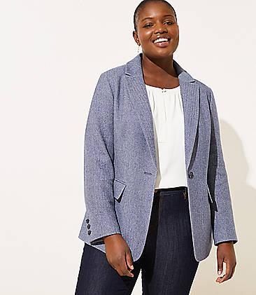 3771c12385599c Blue & Green Plus Size Office Wear & Career Clothes for Women   LOFT