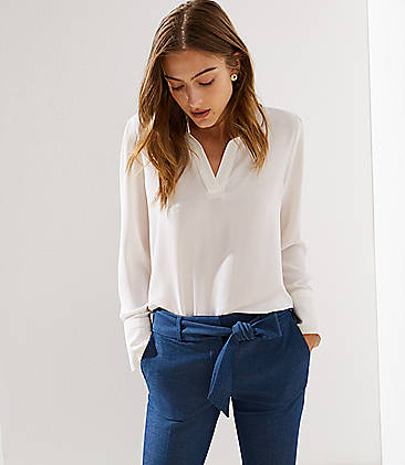 Work Clothes For Women Loft