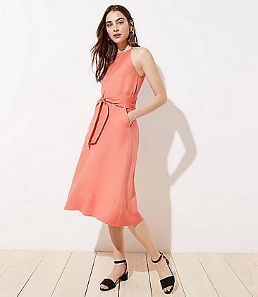 905b6115fc Dresses for Women | LOFT