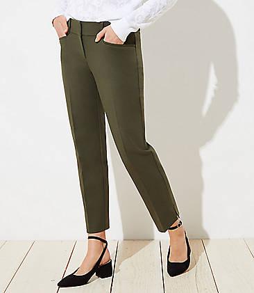 2895af0814937d Curvy Fit Pants  Julie Fit
