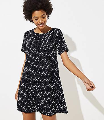 2d0264570993 T-Shirt Dress & Swing & Trapeze Ladies' Dress Sale: Swing Dresses ...