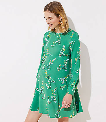 reputation first reasonable price great fit Petite Maternity Clothes: Dresses, Pants and Leggings | LOFT