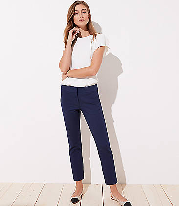 d34e8e7e148 Petal Skinny Ankle Pants in Julie Fit